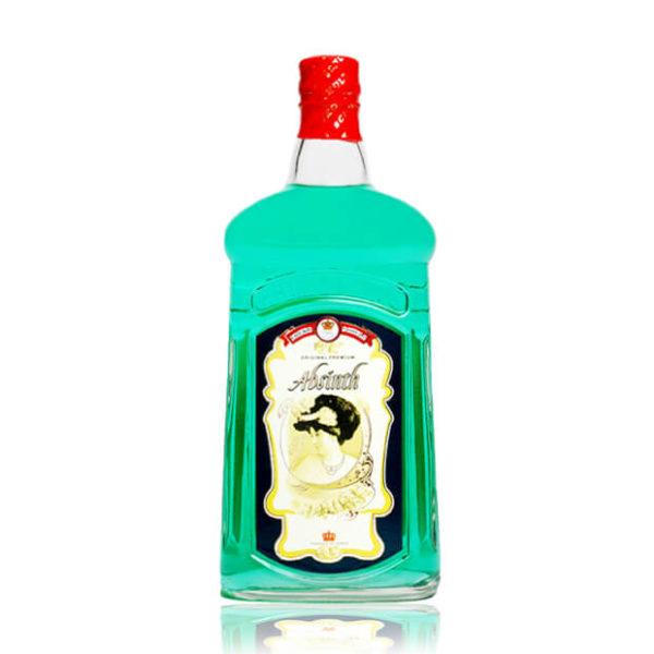 absinth 60%_0,7l kopie